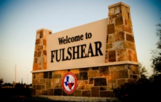 Fulshear Ranks Among Top Five Safest Cities