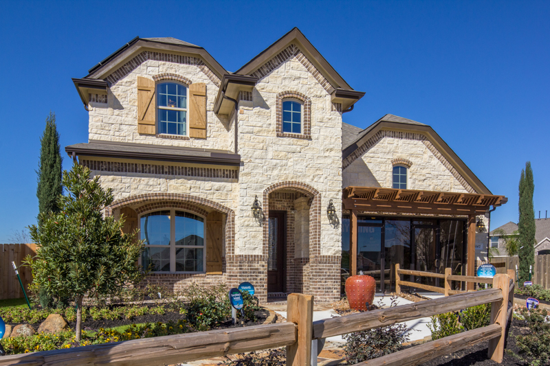 Cross Creek Ranch New Homes In Houston New Homes In Fulshear